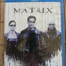 The Matrix (Blu-ray Disc) Keanu Reeves Laurence Fishburne Matrix Revisited Doc