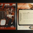 (9) 2002-03 Caron Butler Rookie Card RC Lot Jersey Jsy Fleer #/299 #/250 SP GU