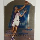 2003-2004 Fleer Mystique Zarko Cabarkapa Die Cut Rookie RC 600/600 1/1 Suns NBA