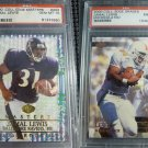 2000 Collectors Edge Graded Masters Jamal Lewis GEM MINT 10 9 Rookie RC Card LOT