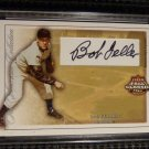 2003 Fleer Fall Classics BOB FELLER Auto Graph All American Collection #/300