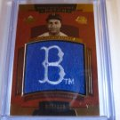 ROY CAMPANELLA 2004 Sweet Spot Classic LOGO PATCH Brooklyn Dodgers #48/300 MINT