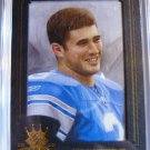 JOEY HARRINGTON 2003 Donruss Gridiron Kings BLACK BORDER PARALLEL #25/75 MINT SP