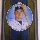 2005 Donruss Diamond Kings JEREMY REED Framed Crowning Moments #392 #24/50