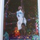 DAVID WESLEY 2003-04 Topps Chrome XFractor Basketball Card #102 #182/220 MINT