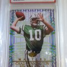 CHAD PENNINGTON 2000 Collector's Edge Masters RC Rookie Card #237 PSA MINT 9