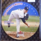 2003 Fleer Hardball ROGER CLEMENS All Around Stars Platinum Edition 263 #39/50
