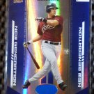 2004 Leaf Certified Materials HECTOR GIMENEZ Rookie Card RC Mirror Blue 241 #/50