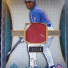 2004 SP Game Used Patch SAMMY SOSA Jersey Card PP-SS1 #30/50 Premium Cubs Logo