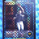 2003 Bowman Chrome JOE BORCHARD Xfractor #159 Chicago White Sox SP