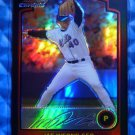 2003 Bowman Chrome Draft Picks JAE WEONG SEO Refractor #BDP11 NY Mets