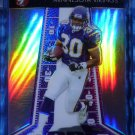 2004 Topps Pristine MEWELDE MOORE Refractor Rookie Card RC #120 #/1099 UNC