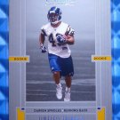 2005 Donruss Classics DARREN SPROLES Timeless Tributes Rookie RC #241 #42/50