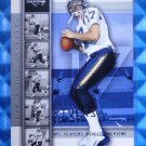 2004 Upper Deck Rookie Premiere PHILIP RIVERS RC Card #3 Chargers Wolfpack
