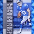 2004 Upper Deck Rookie Premiere ELI MANING RC Card #1 Giants Ole Miss