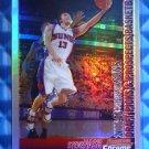 2005-06 Bowman Chrome STEVE NASH Draft Picks & Prospects Refractor #1 #/300