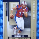 2004 Playoff Prestige PHILIP RIVERS Rookie Card RC #153 Chargers NCS Wolfpack