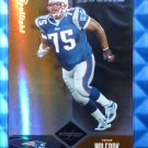 2004 Leaf Limited VINCE WILFORK Spotlight Rookie Card RC #199 #73/100 Patriots