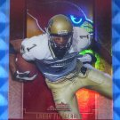 2004 Fleer Showcase LARRY FITZGERALD Rookie Card RC #103 #493/599 Cardinals