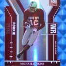 2004 Donruss Elite MICHAEL JENKINS Aspirations Rookie Card RC #174 #19/88
