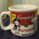 Campbell's Tomato Soup Collector's Mug