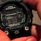 Casio G-Shock Solar Atomic Watch