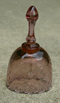 Cranberry Fenton Bell