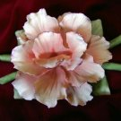 Dea Capodimonte Made Pink Rose