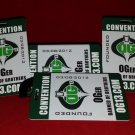 OG13.com - High Quality Convention Cards / Passes!