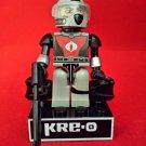 G.I. Joe - Cobra Eels Kre-O, KREO Figure [STILL SEALED]