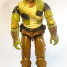 G.I. Joe - Alpine - 1985 ARAH, Vintage Action Figure
