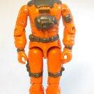 G.I. Joe - Barbeque - 1985 ARAH, Vintage Action Figure