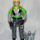 G.I. Joe - Psyche Out - 1987 ARAH, Vintage Action Figure