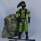 G.I. Joe - Nunchuck - 1992 ARAH, Vintage Action Figure