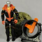 G.I. Joe - Destro - 1992 ARAH, Vintage Action Figure