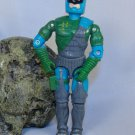 G.I. Joe - Flak Viper - 1992 ARAH, Vintage Action Figure