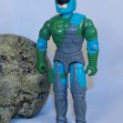 G.I. Joe - Flak Viper - 1992 ARAH, Vintage Action Figure