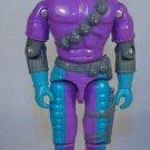 G.I. Joe - Night Creeper - 1993 ARAH, Vintage Action Figure
