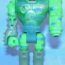 G.I. Joe - Heavy Duty - 1993 ARAH, Vintage Action Figure