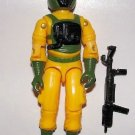 G.I. Joe - Airtight- 1985 ARAH, Vintage Action Figure