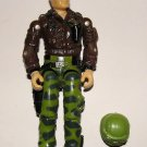 G.I. Joe - Hawk - 1986 ARAH, Vintage Action Figure