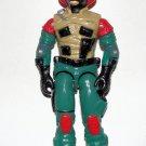 G.I. Joe - Lift Ticket - 1986 ARAH, Vintage Action Figure