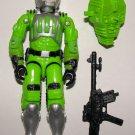 G.I. Joe - Sci-Fi/ Sci Fi - 1986 ARAH, Vintage Action Figure