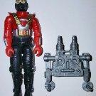 G.I. Joe - Astro Viper - 1988 ARAH, Vintage Action Figure