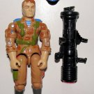 G.I. Joe - Red Star- 1991 ARAH, Vintage Action Figure