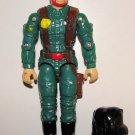 G.I. Joe - Big Bear - 1992 ARAH, Vintage Action Figure