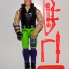 G.I. Joe - Zartan - 1993 ARAH, Vintage Action Figure