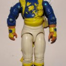 G.I. Joe - Dojo - 1992 ARAH, Vintage Action Figure