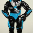 G.I. Joe - Snake Eyes - 1993 ARAH, Vintage Action Figure