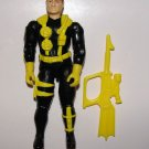 Wet Suit - 1992 ARAH, Vintage Action Figure (GI Joe, G.I. Joe)